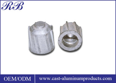Metal Custom Lead Casting High Precision CNC Machining OEM ISO9001 Certification